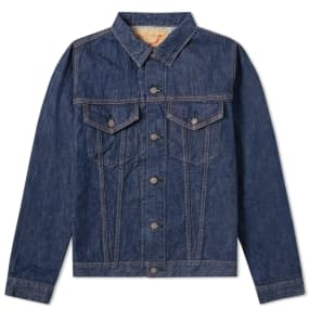orSlow 60's Denim Jacket