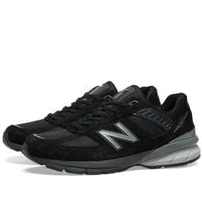 New Balance M990BK5 - Made in the USA