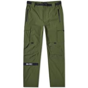 M+Rc Noir Tactical Pant by End.