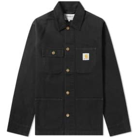 Carhartt Michigan Coat