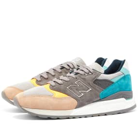 New Balance M998AWB - Made in the USA