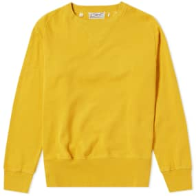 Levi's Vintage Clothing Bay Meadows Sweat by Levis Vintage Clothing