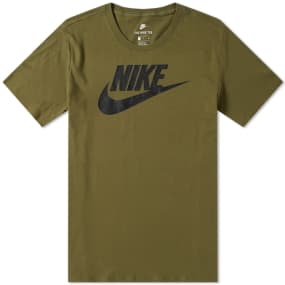 Nike Futura Icon Tee by End.