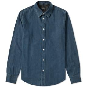 Rag & Bone Denim Shirt