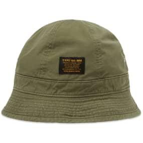 Neighborhood Military Ball Hat
