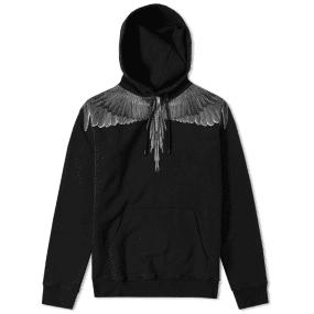 Marcelo Burlon Wings Hoody by Marcelo Burlon