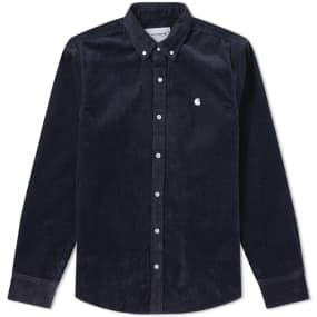 Carhartt Madison Cord Shirt by Carhartt Wip