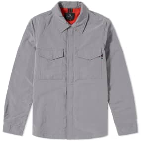Paul Smith Micro Ripstop Shirt Jacket by Paul Smith