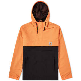 Carhartt Nimbus Two Tone Pullover Jacket by End.
