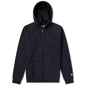 Carhartt Hooded Chase Jacket by End.