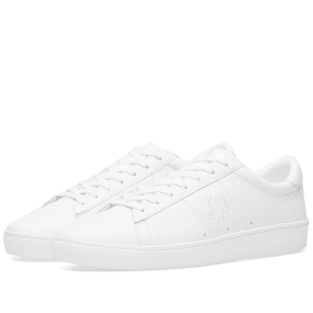 Fred Perry Spencer Leather Sneaker