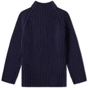 Albam Chunky Submariner Knit by End.