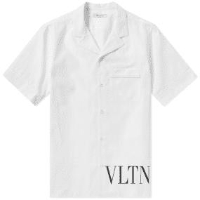 Valentino VLTN Vacation Shirt