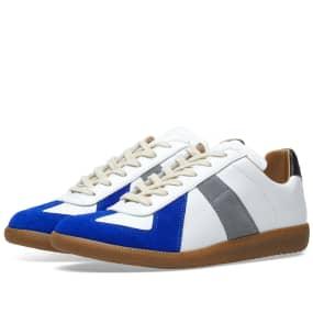 Maison Margiela 22 Colour Block Replica Sneaker by End.