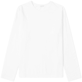 Nanamica Coolmax Long Sleeve Jersey Tee