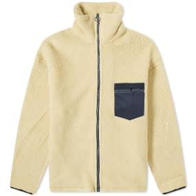 Nanamica Fleece Jacket