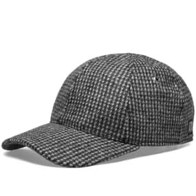 AMI Checked Cap