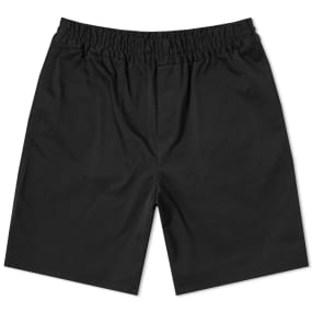 Acne Studios Richard Cotton Twill Short