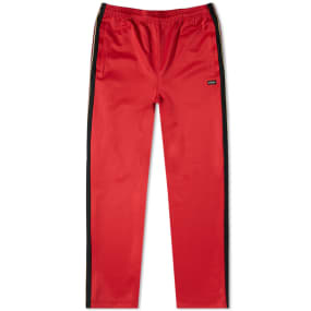Stussy Textured Rib Track Pant