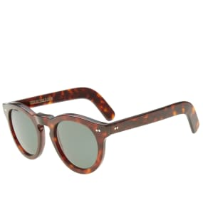 Cutler and Gross 0734 Sunglasses