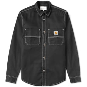 Carhartt Chalk Shirt Jacket