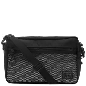 Head Porter Halo Shoulder Bag
