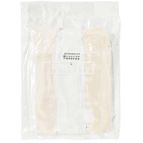 Maison Margiela 10 Basic Tee - 3 Pack