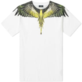 Marcelo Burlon Wings Tee