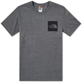 The North Face Black Label Fine Tee