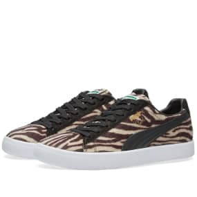f8d176b16d26 ... Lookbook animal print zebra leopard brooklyn  Move your mouse over  image  Puma Clyde Suit Pack (Oatmeal Black) ...
