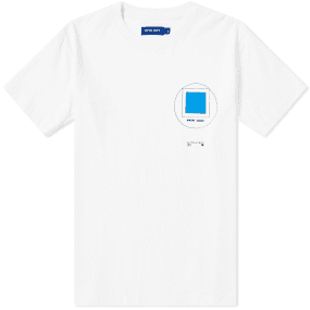 Know Wave A Square Tee