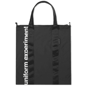 Uniform Experiment Packable Tote