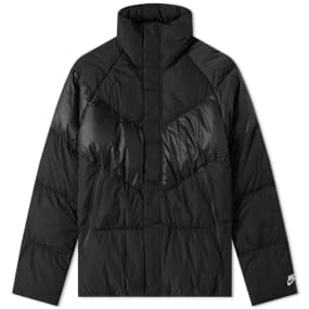 Nike Down Jacket by End.