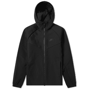 Nike Tech Pack Hooded Jacket by End.