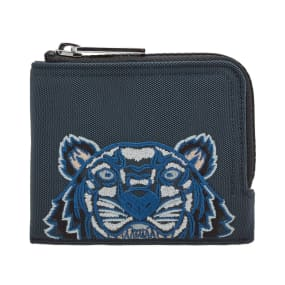 Kenzo Tiger Zip Wallet by End.