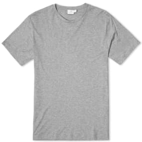 Sunspel Riviera Crew Neck Tee