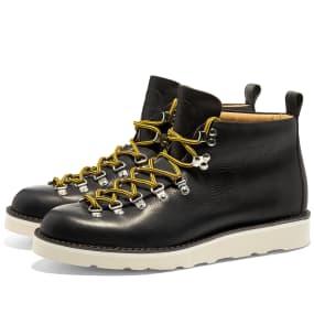 Fracap M120 Cristy Vibram Sole Scarponcino Boot