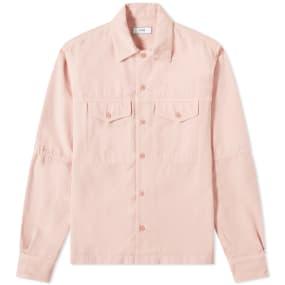 AMI 2 Pocket Overshirt