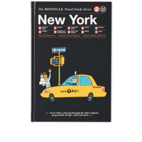 The Monocle Travel Guide: New York