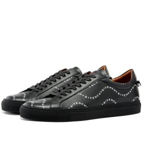 Givenchy Urban Street Low Wave Logo Sneaker