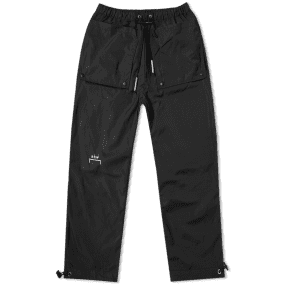 A Cold Wall* Nylon Front Pocket Pant by End.