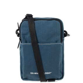 Off-White Denim Hip Bag