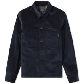 Paul Smith Corduroy Chore Jacket