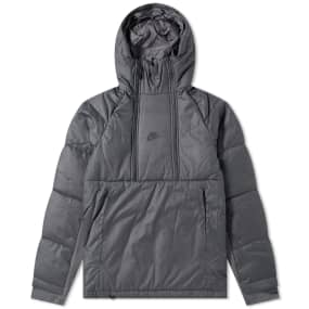 Nike Tech Pack Down Popover Jacket by End.