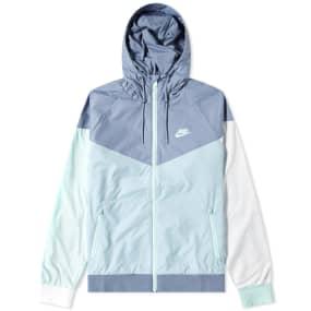 Nike Wind Runner Jacket by End.