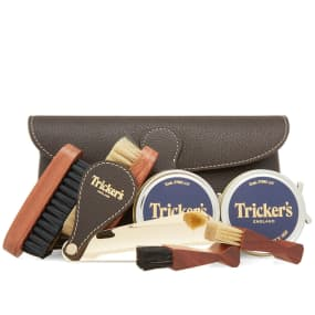 Tricker's Travel Kit