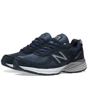 New Balance M990NV4 - Made in the USA