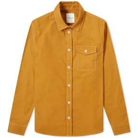Wood Wood Aske Overshirt