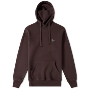 Patta Heavy Pique Logo Hoody by End.