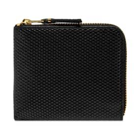Comme des Garcons SA3100LG Luxury Wallet